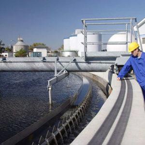Как делается очистка сточных вод промышленных предприятий?