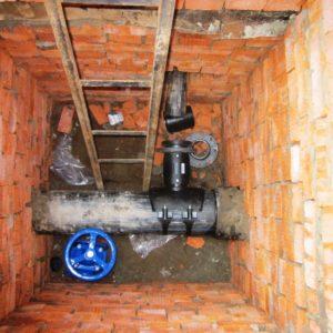 Как выполнить подключение к сетям водоснабжения