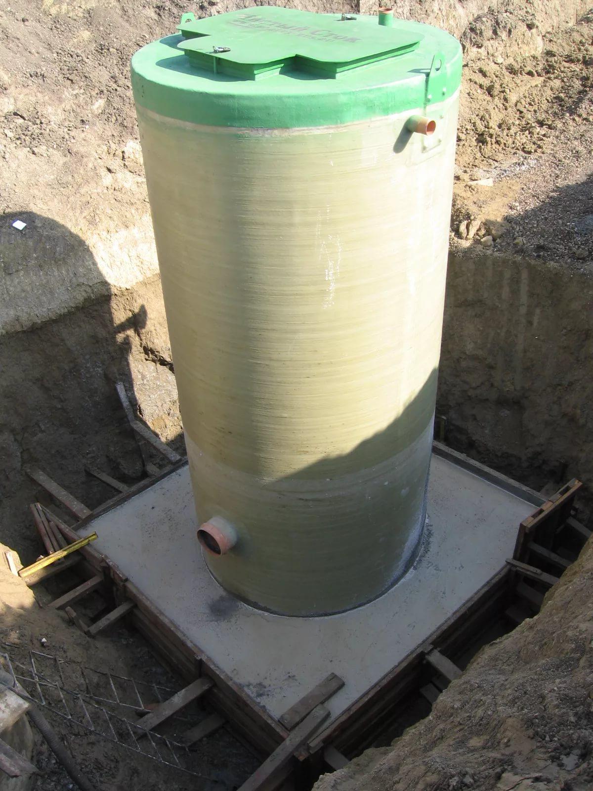 бытовые канализационные насосные станции