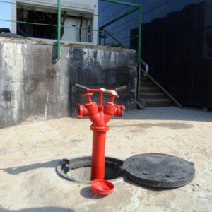 Подбираем источники противопожарного водоснабжения