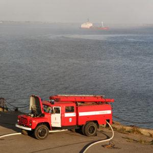Правильная организация противопожарного водоснабжения