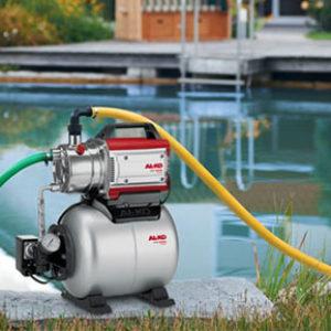 Какой выбрать насос для домашней насосной станции водоснабжения