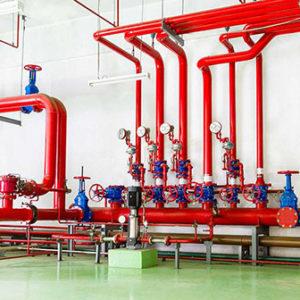 Системы противопожарного водоснабжения виды и преимущества