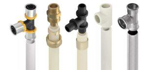 Выбираем трубы для водопровода