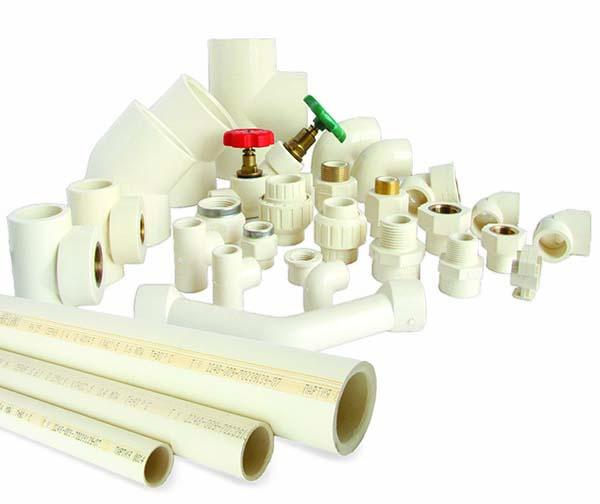 Пластиковые трубы для дачного водопровода