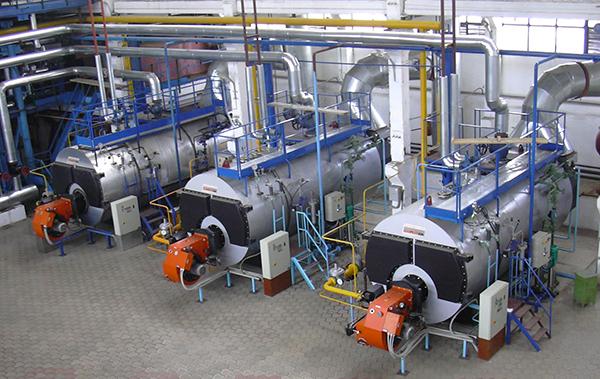 Очистка жидких промышленных отходов