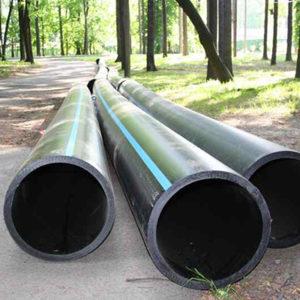 Размеры труб для водопровода: как правильно подобрать
