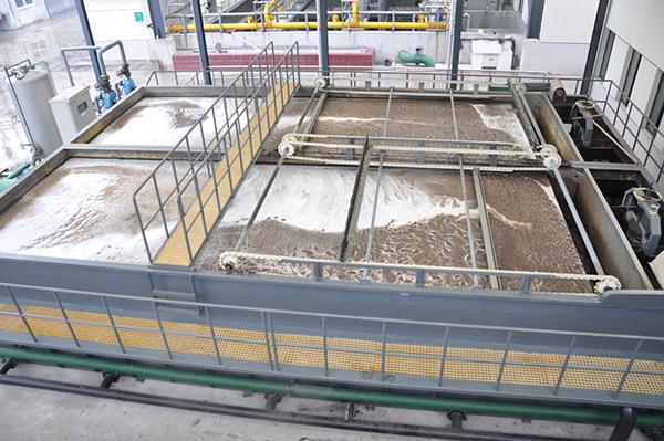 физико-химические методы очистки сточных вод