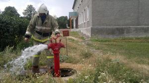 Проверка источников противопожарного водоснабжения: требования к эксплуатации