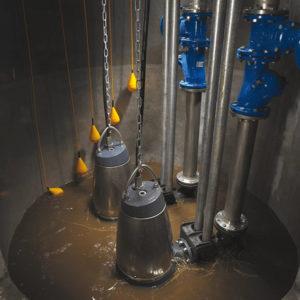 Какой выбрать насос для канализации в частном доме