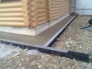 Установка пластиковой ливневой канализации: преимущества, особенности монтажа