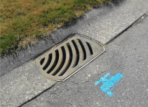 Система ливневой канализации: ее составляющие и их виды