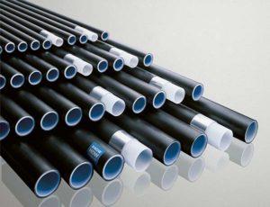 Какие трубы лучше подойдут для водопровода на даче
