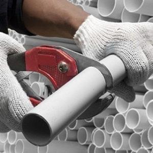 Монтируем пластиковые трубы для водопровода