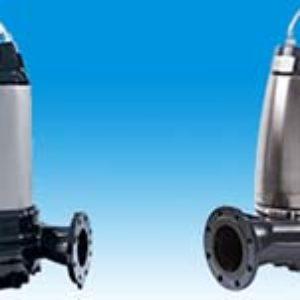 Типы погружных насосов: центробежный, фекальный, скважинный, вихревой