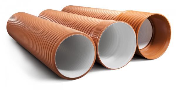 Полипропиленовые трубы канализации