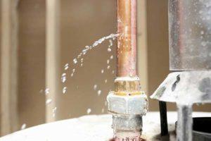 Ремонт сетей водоснабжения: обзор частых поломок
