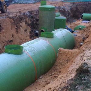 Как работает локальная станция очистки сточных вод