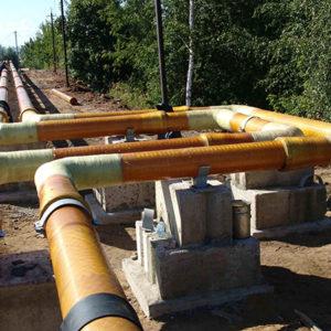 Как подготовиться к строительству сети водоснабжения