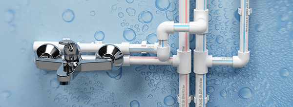 Трубы для водопровода ПВХТрубы для водопровода ПВХ