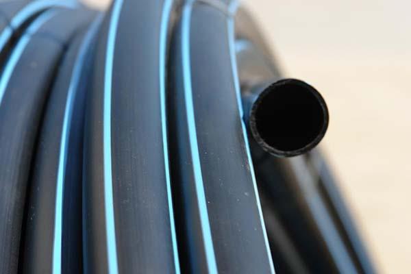 Трубы из ПНД