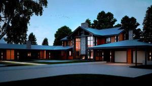 Дом с гаражом: преимущества и недостатки, составляем проект