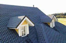 Кровля крыши — виды и технологии
