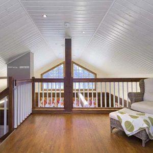 Мансардная крыша: схема, расчет и постройка
