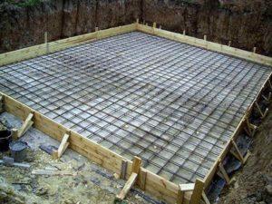 Фундамент для дома: выбираем и строим