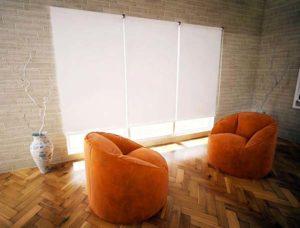 Рулонные шторы на пластиковые окна: выбираем лучшие