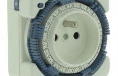 Розетка электрическая: виды и устройство