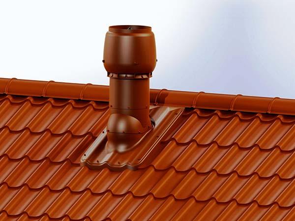труба дымохода из керамики