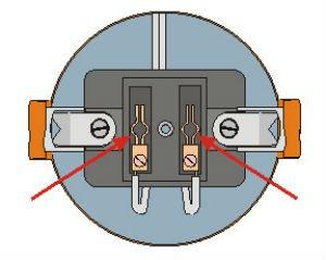 устройство электрической розетки