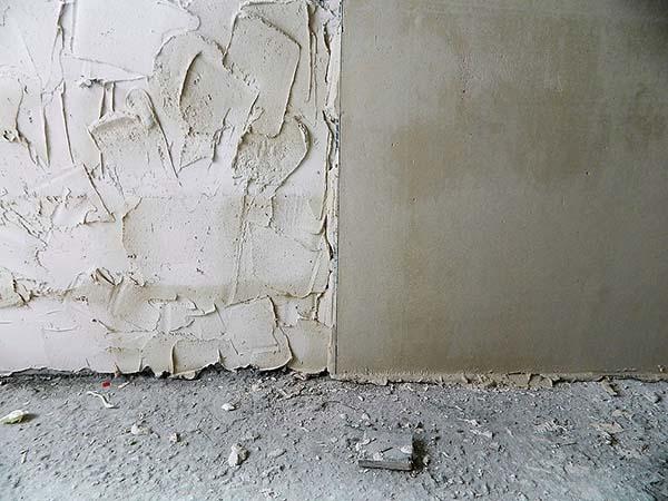 Выравнивание стен в квартире: материалы, инструменты, технологии
