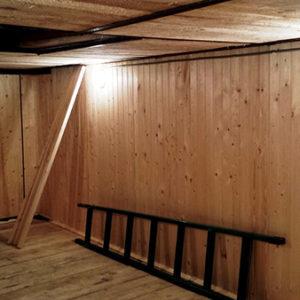 Вентиляция в гараже: планируем и устанавливаем
