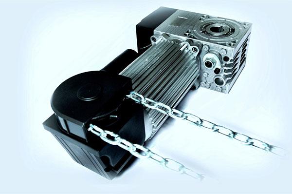привод для автоматических ворот