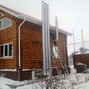 Вентиляция в доме: делаем проект и расчет