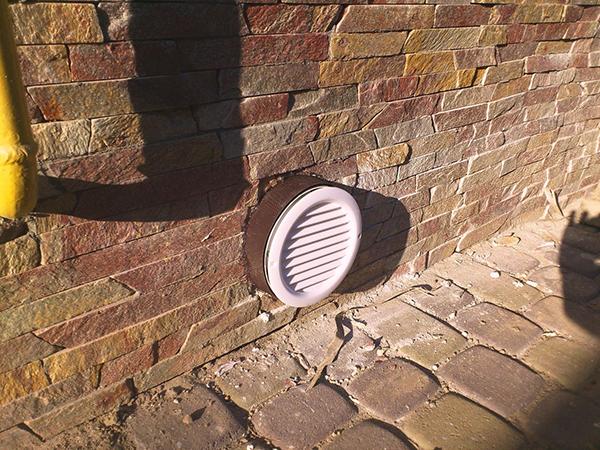Вентиляция в подвале: выполняем по правилам