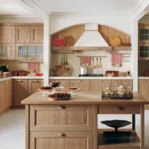 Дизайн кухни: варианты оформления
