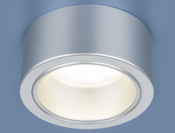 светильник для натяжного потолка