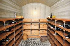 Холодный подвал в доме: плюсы и минусы