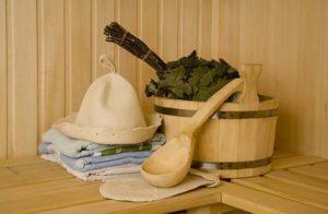 Веники для бани: виды и их свойства