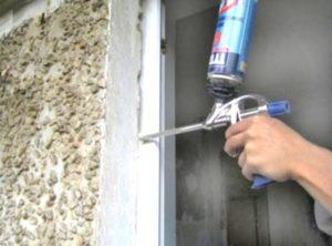 Как утеплить окна: деревянные, пластиковые, алюминиевые, способы и советы