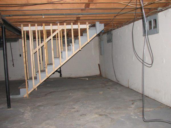 Жилой подвал: обустраиваем подвал под жилые нужды
