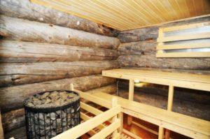 Дерево для бани: как выбрать качественный материал