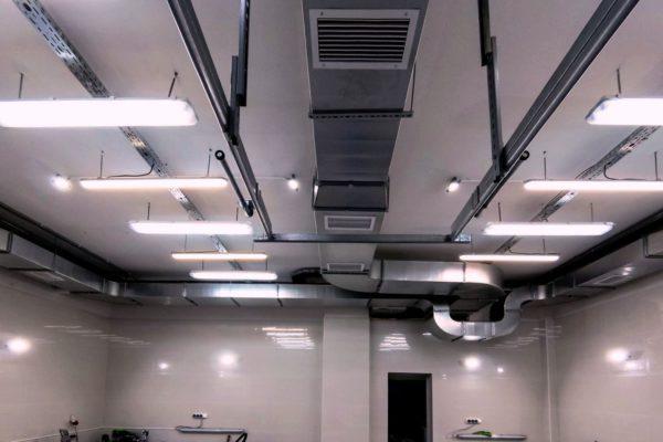 Вытяжная вентиляция: как правильно смонтировать
