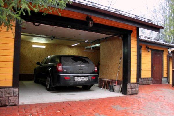 Ремонт гаража: частые проблемы и решения