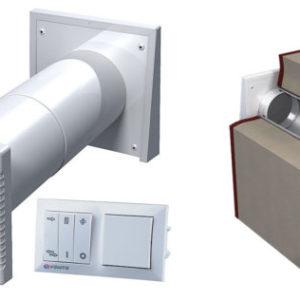Как сделать вентиляцию: выбор материалов и оборудования