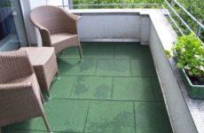 Пол на балконе: какой выбрать материал. Как смонтировать