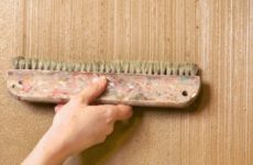 Отделка стен штукатуркой — плюсы и минусы